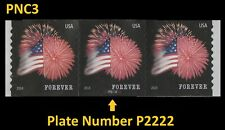US 4854 Star-Spangled Banner forever PNC3 APU P2222 MNH 2014