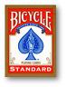 Bicycle - Poker deck - #808 rider back Rot Poker Spielkarten