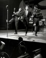 """Cliff Richard and the Shadows 10"""" x 8"""" Photograph no 21"""