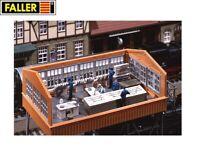 Faller H0 120118 Stellwerkinneneinrichtung - NEU + OVP #