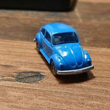 Wiking 1:87 VW 1300 Käfer blau