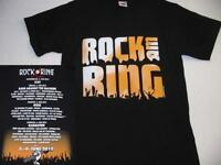 Rock am Ring - 2010  People Shape - T-Shirt  Size M - Neu
