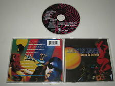 Monster Magnet / Dopes To Infinity (A&M / 540 315-2) CD Album
