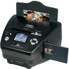 ION Audio Pics 2 SD Photo, Slide & Film Scanner