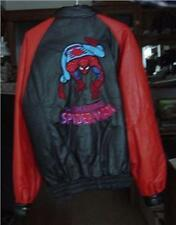 Official Marvel Leather Jacket, Jump Sportswear