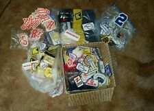 look coors stanley ask bulk lot iron/sew-on patches1/2 lb. variety vintage