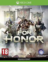 Para Honor (Xbox One) Nuevo Precintado