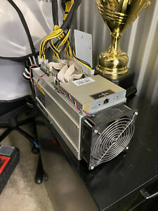 DHL BTC Miner AntMiner S9 13.5T With BITMAIN With Power Supply Bitcoin Miner