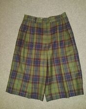 Jaeger Knee Length Wool Skirts for Women