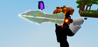Roblox Islands - The Dragonslayer (Sword Weapon) - In game item
