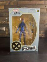 Marvel Legends Series X-Men Mystique 6 inch Action Figure -NIB
