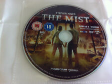 The Mist DVD R2 Horror Film Laurie Holden Marcia Gay Harden DISC ONLY in Sleeve