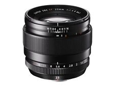 F/1.4 Mirrorless Camera Lenses