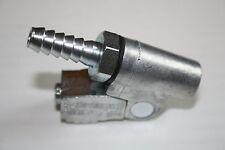 Genuino PCL Neumático Válvula Clip Conector Extremo Cerrado 6.35Mm - Inflador De Neumáticos