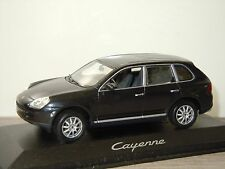 Porsche Cayenne - Minichamps 1:43 in Box *31121