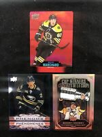 2020 Tim Hortons Lot(3) - Crosby Cup Winner, Dahlin Clear Cut + 1- Free Ship OBO