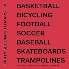 Thirty 30 Seconds to Mars America CD Album 2018