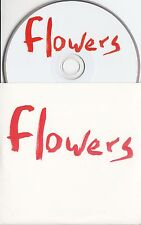 FLOWERS Joanna 2014 UK 14-trk promo CD
