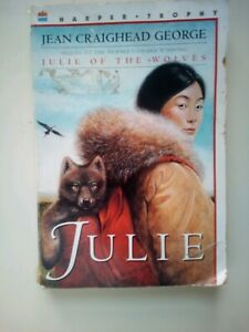 Julie Of The Wolves By Jean Craighead George 1994