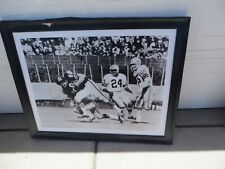 Mike Ditka Chicago Bears LARGE Picture/Photo - vs Green Bay Packers - Restaurant