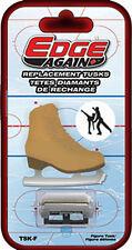 Replaceable Diamond Coated Tusk For Edge Again FIGURE Ice Skate Sharpener