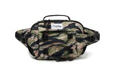 New Oakley Tiger Camo Belt Waist Bag Fanny Pack Camouflauge Authentic Travel