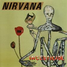 Nirvana - Incesticide - Album CD