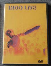 Indochine, Indo Live, DVD