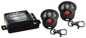 Omega REC43T+ Keyless Car Entry System