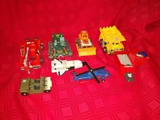 Transformers Combiners 2001 - 2002  parts lot or repair
