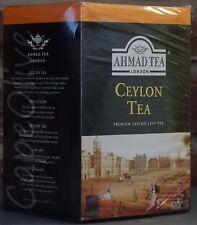 Ahmad Tea London Ceylon Tea (Loose) - 500g / 17.6oz - EXPEDITED SHIPPING -