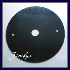 Zimbyo 200 tooth blade 4 inch for Dremel Table Saw 580 580-2 588 588-2