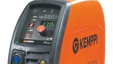 Kemppi Minarc Evo 180 Inverter Elektroden Schweißgerät 180A + Schweiß/Massekabel