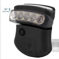 Torch Hiking Fishing Waterproof Camping LED Light Outdoor Headlamp Adjustable