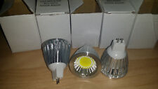 MR16/GU10/E27/E14 LED COB 6W/9W/12W Spot Lights Downlight Bulb Lamp AC110-220V