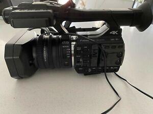 Panasonic HC-X1000E Camcorder - Black