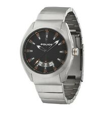 POLICE WATCH 12552js/02m RRP £105