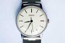 Vintage Raketa (Ракета) USSR Mechanical Watch. Excellent Condition.