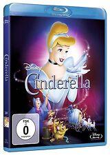 Disney - Cinderella auf Blu Ray NEU+OVP