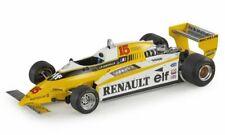Renault RE20 Turbo 1980 Jean Pierre Jabouille 1:18 Gp replicas GP53B