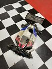 OFNA JAMMIN X1 CR BUGGY For Parts Or Rebuild.