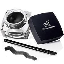 e.l.f. Studio Cream Eyeliner Black Eye Liner Makeup Liquid Water Resistant ELF