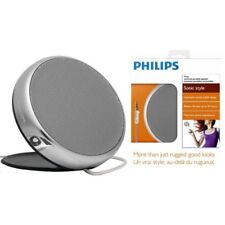Philips SBA1700  Sonic Style Portable Speaker