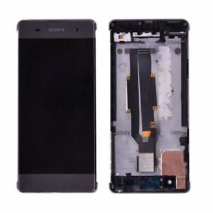 LCD Touch Screen Digitizer Display For Sony Xperia XA F3111 F3113 F3115