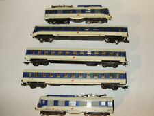 Lima Plastic Ready to Go/Pre-built OO Scale Model Trains
