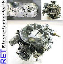 Vergaser ZENITH SOLEX 1262765 BMW 2500 E 9 Bj 1974 32/40 original