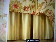 Rose Tree Pacific King Bed Skirt
