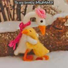 Christmas Card By Whimsicals -Mummy