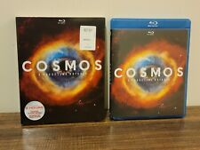 COSMOS: A Spacetime Odyssey (Blu-Ray)