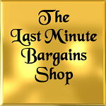 Last Minute Bargains Shop